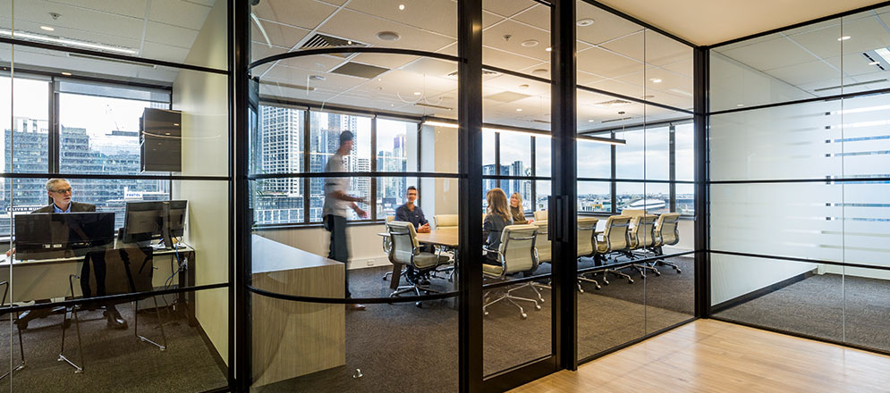 traditional office design. Amicus_BRANDON_CAPITAL_02.jpg Traditional Office Design