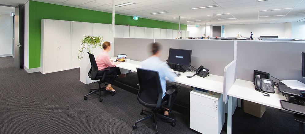CPSU Union Office Fitout