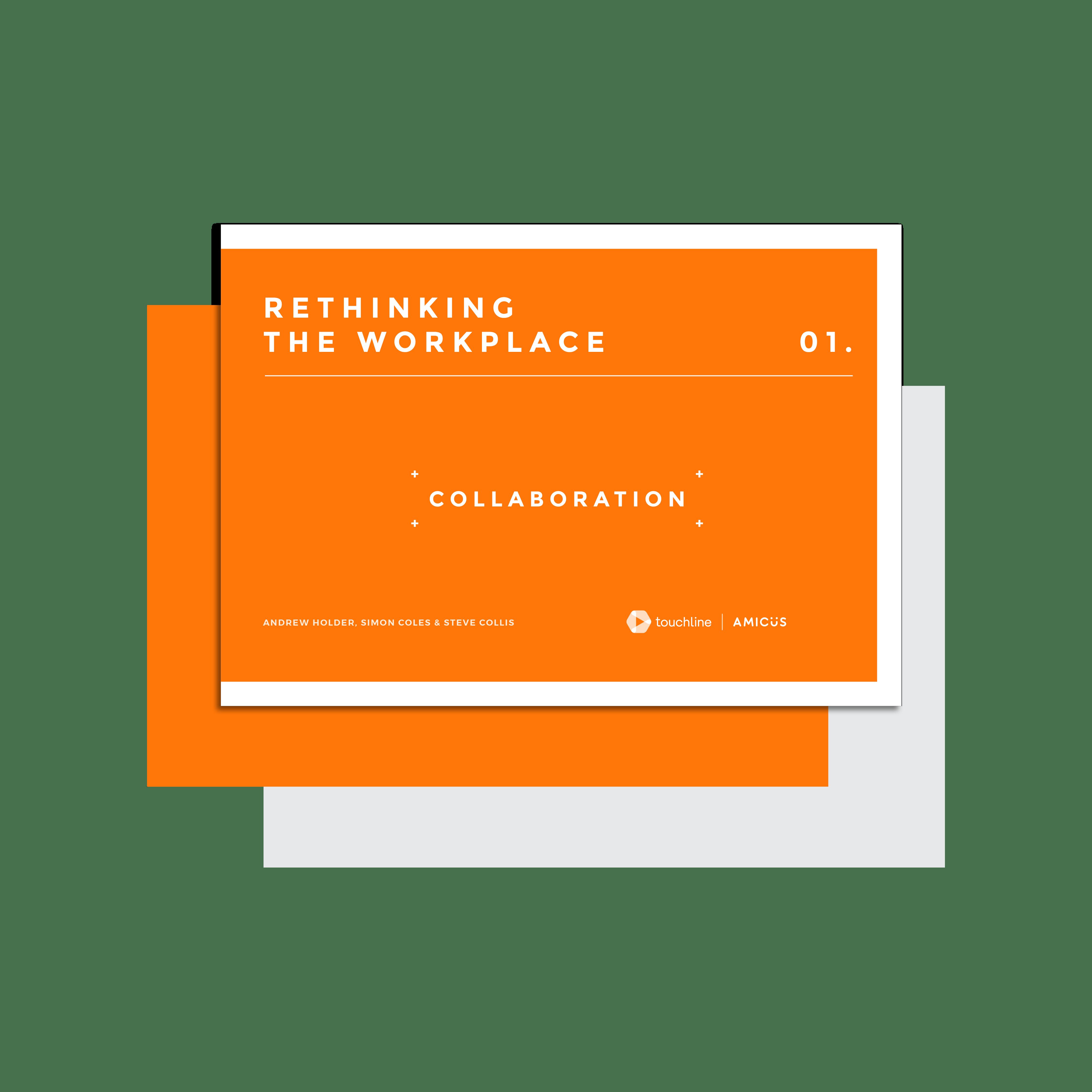 Touchline_Webpage_Collaboration